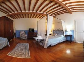 Attico sulla Torre, hotel near Camposanto Pisa, Pisa