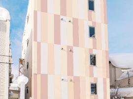 STAY RESORT NISEKO, hotel in Kutchan