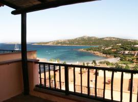Chrysalis Bay, pet-friendly hotel in Porto Cervo
