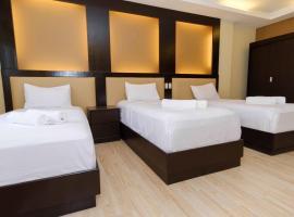 Northpointe Residences, hotel sa Maynila