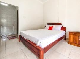 KoolKost near Benoa Square (Minimum Stay 6 Nights), hôtel à Jimbaran