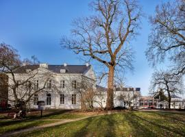 Hotel Kronacker, hotel in Tienen