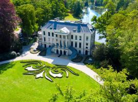 Parc Broekhuizen l Culinair landgoed, hotel en Leersum