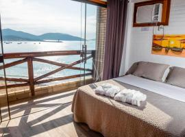Cantinho dos Anjos Suítes, pet-friendly hotel in Arraial do Cabo