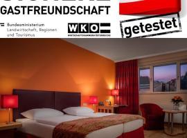 Appartement-Hotel an der Riemergasse, apartman u Beču