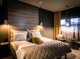 Canyon SMART Hotell, hotel in Alta