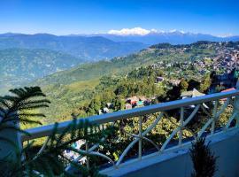 Beautiful View Homestay, hotel in Darjeeling