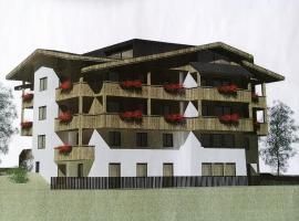 Declara B&B and apartaments, hotel in Colfosco