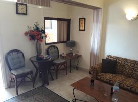 Delta Sharm Cozy flat, apartment in Sharm El Sheikh