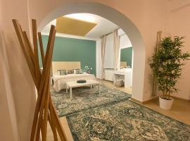Gambacorti Suite, hotel conveniente a Pisa