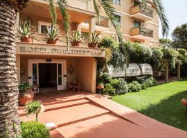 President Hotel, hotel in Forte dei Marmi