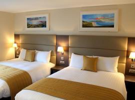 Joyce's Inishowen, hotel in Carndonagh