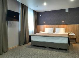 Essentuki Hotel & Spa, отель в Ессентуках