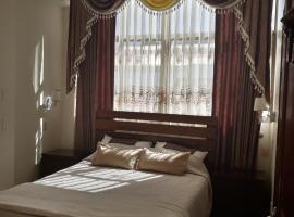 Hostal Bellavista Inn, bed and breakfast en La Paz