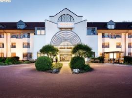 Mövenpick Hotel München-Airport, hotel in zona Aeroporto di Monaco di Baviera - MUC,