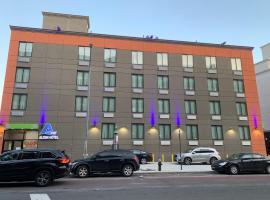 Alden Hotel, hotel in Bronx