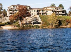 Delton Grand Resort and Spa, resort in Wisconsin Dells