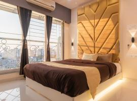 OSI Service Apartments, apartment in Mumbai