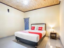 OYO 3483 Borobudur Cottage, hotel near Borobudur Temple, Magelang