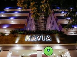 Hotel Kavia, hotel in Cancún
