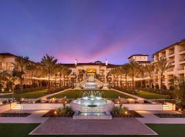 阿維亞拉公園凱悅酒店,卡爾斯巴德加州樂高樂園附近的飯店