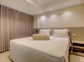 Novares Hotel, hotel perto de Terminal Rodoviário de Goiânia, Goiânia