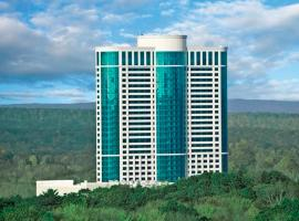 The Fox Tower at Foxwoods, Hotel in Ledyard Center