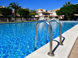 Apartamento Casa Prima, Ferienwohnung in Playa Flamenca