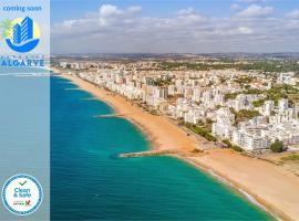 Suites Paradise Algarve, hotel in Quarteira