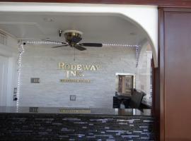 Rodeway Inn Cypress, hotel near Pirates Dinner Adventure Buena Park, Cypress