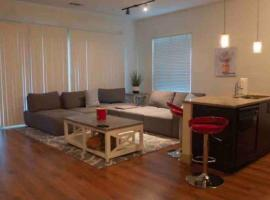 AMAZING Home away from home, apartment in Atlanta