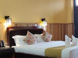 Hotel Navida Ladakh House, hotel in Pelling