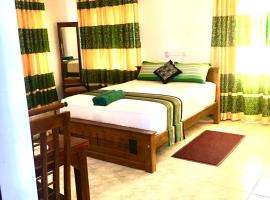 Hotel invite, hotel in Talangama South