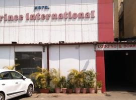 PRINCE INTERNATIONAL, hotel in Navi Mumbai