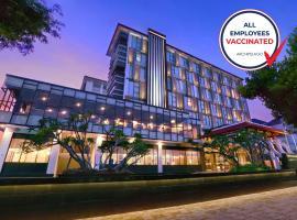 Harper Malioboro Yogyakarta by ASTON, hotel dekat Stasiun Lempuyangan, Yogyakarta