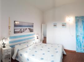 Le case di Stella Maris, holiday home in Palau