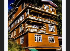 Whilmu Homestay, pet-friendly hotel in Gangtok