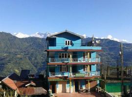 Silent Valley, Heebermiok, West Sikkim, hotel in Kaluk