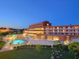 Hotel Albatros Plava Laguna, hotel in Poreč