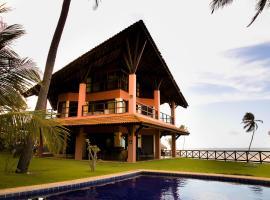 Cumbuco Dream Beach luxury apartments, apartment in Cumbuco