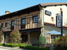 La Casona de Revolgo, hotel in Santillana del Mar