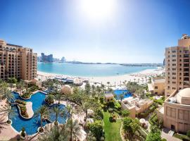 Harmony Vacation Homes - South Residence, cheap hotel in Dubai