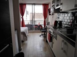 HOME ESTUDIO, apartment in Concepción