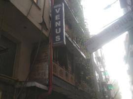 Venus internatioanl, room in New Delhi