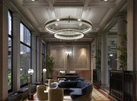 Radisson Collection Hotel, Palazzo Touring Club Milan, hotel in Milaan