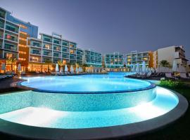 TUI SENSATORI Resort Barut Sorgun - Ultra All Inclusive, отель в Сиде
