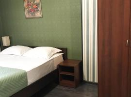 Hotel Dobrye Sosedy, hotel near Vnukovo International Airport - VKO, Dubki