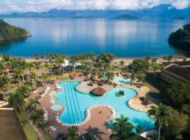 Vila Galé Eco Resort Angra - All Inclusive, hotel with pools in Angra dos Reis