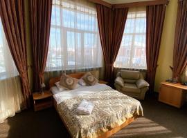 North Star Hotel, hotel near Khimki Basketball Centre, Khimki