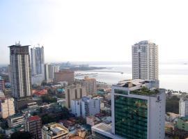 Regency Grand Suites, hotel in Manila